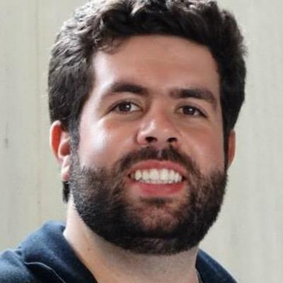 Cesar Pablos