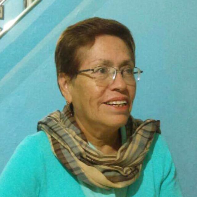 Lucia Callejas