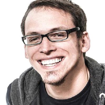 Sylvain Garcia